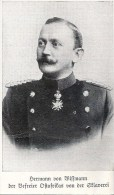 Deutsch Ostafrika - Hermann Von Wissmann, Der Befreier Ostafrikas Von Der Sklaverei           Ca. 1900 - Ehemalige Dt. Kolonien