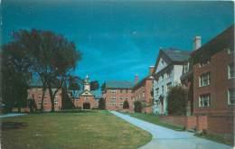 PROVIDENCE, R.I. - New Quadrangle, Brown University - Providence