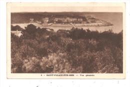 Saint-Palais-sur-Mer- Vue Générale--(A.9914) - Saint-Palais-sur-Mer