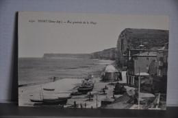 YPORT - Vue Générale De La Plage - Yport