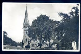 Cpsm Du Pays De Galles Llandaff Cathedral From The South DEC15 13 - Non Classés