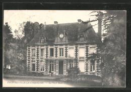 CPA Touffreville-la-Corbeline, Le Vert Bosc - Non Classificati