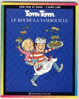 Tom-Tom Et Nana 3 - Le Roi De La Tambouille - Libri, Riviste, Fumetti