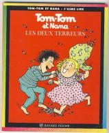 Tom-Tom Et Nana 8 - Le Deux Terreurs - Libri, Riviste, Fumetti