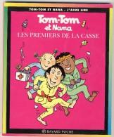 Tom-Tom Et Nana 10 - Le Premiers De La Casse - Libri, Riviste, Fumetti