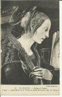 Firenze - Florence -Eglise Di Badia - Lippi - Apparition De La Vierge à Saint Bernard - Peintures & Tableaux