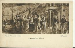 Firenze - Florence - Chiesa Del Carmine - Masaccio - La Moneta Del Tributo - Peintures & Tableaux