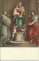 Firenze - Florence - Andrea Del Sarto - Madonna Dell Arpie - Peintures & Tableaux