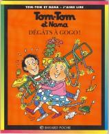 Tom-Tom Et Nana 23 - Dégats à Gogo! - Books, Magazines, Comics