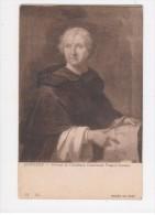 GAND - GENT -  Musee De Gand - Jouvenet - Portrait De L'architecte Dominicain François Romain - Gent