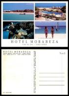 PORTUGAL COR 46013 - CABO VERDE - ILHA DO SAL - HOTEL NORABEZA - Cap Vert