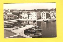 Postcard - Croatia, Dugi Otok, Sali      (V 27340) - Croazia