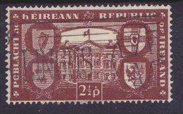 Ireland Scott  129 Used  Fine   CV  .75 - 1949-... Republic Of Ireland