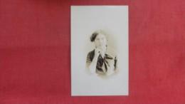RPPC  To ID  Female      =2144 - Postcards