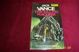 JACK VANCE ° THE KILLING MACHINE - Books, Magazines, Comics