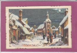 MESSE DE MINUIT - Weihnachten