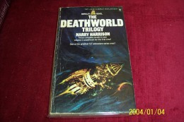 HARRY HARRISON  °  THE DEATHWORLD TRILOGY - Books, Magazines, Comics
