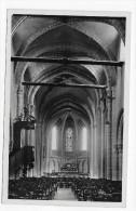 (RECTO / VERSO) SAINTE MENEHOULD - N° 11 - L' INTERIEUR DE L' EGLISE - Ed. G. REANT - CPA - Sainte-Menehould