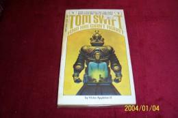 VICTOR APPLETON II  °  TOM SWIFT AND HIS GIANT ROBOT - Books, Magazines, Comics
