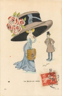 Xavier Sager, La Mode En 1909 - Sager, Xavier