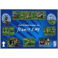 France Bloc Feuillet N°110 - Blocs & Feuillets