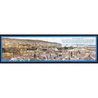 Timbre Saint-Pierre Et Miquelon N°1042 à 1047 - France