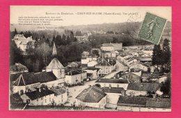 52 HAUTE-MARNE CIREY-SUR-BLAISE, Vue Générale, 1922 - Sonstige Gemeinden