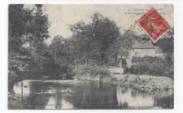 Aron  -  Le Moulin De Chauvin - France