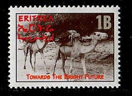 (cl.11 - P.22) Erythree ** N° 261 (ref. Michel Au Dos) -  Chameaux - - Eritrea