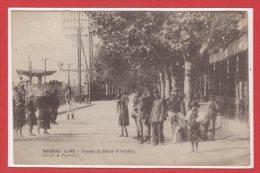 13 - MIRAMAS -- Gare - Avenue Du Champ D'Aviation - Autres Communes