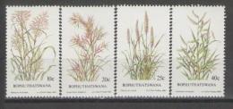 Bophuthatswana - Flora 1984 MNH - Bophuthatswana