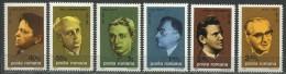Romanian Composers,  1981 - Musique