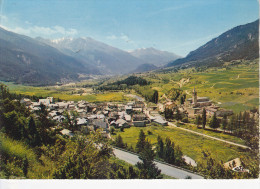 TERMIGNON (73-Savoie)  Vue Générale, Ed. Cim 1970 Environ - France