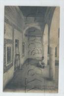 Tozeur Ouتوزر (tunisie) :L'intérieur De L'ancienne Maison Du Caïd En 1910 (animé) PF. - Tunisie