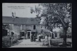 LES CHAPELLES BOURBON à L'aricot Silencieux - Autres Communes