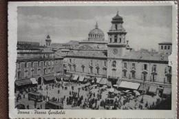 PARMA -PIAZZA GARIBALDI -1940-  -  -  - BELLA - Parma