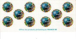 France - Carnet BC 3140 Neuf - Definitives