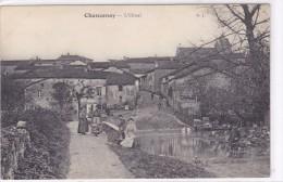 Chancenay - L'Ornel - France