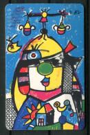 """Germany  1996 Telefonkarte,Phone Card Sternzeichen""""Die Sternzeichen Aus Der Sicht Von Otmar Alt-WAAGE"""" 1 TC Used - Zodiaque"""
