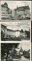 3305 Ceskoslovensko ,  3 Differents Stationery Card  As Scan - Cartes Postales