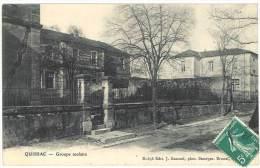 Quissac - Groupe Scolaire - France