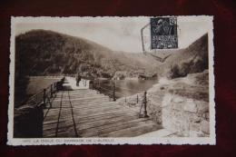 La Digue Du Barrage Sur L'ALFELD - Allemagne