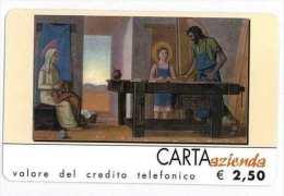 CARTA AZIENDA II TIPO DT NUOVA 471 PICCOLE SUORE - Italia