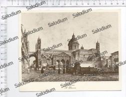 PALERMO - Vecchi Documenti