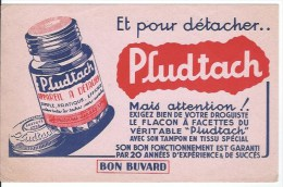 BUVARD Détachant,Pludtach - Other