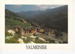 VALMEINIER (73-Savoie)  Vue Générale, Marguerites, Ed. Expo-Photo 1980 Environ - Other Municipalities