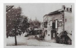 VERTEUIL D´ AGENAIS - N° 11 - LA PLACE - CPA NON VOYAGEE - France