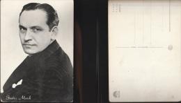 3461) FREDRIC MARCH NON VIAGGIATA ATTORE ACTOR CINEMA ACTRESS - Attori