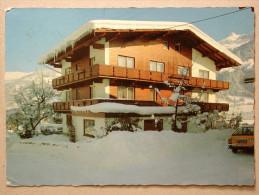 Citroen GS, Pension Alpina, Hippach Schwendau - Turismo