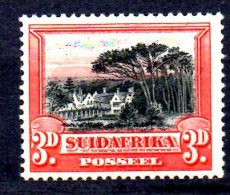 Y1416 - SUD AFRICA , Yvert N. 32  *  Mint - Sud Africa (...-1961)